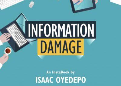 Information Damage