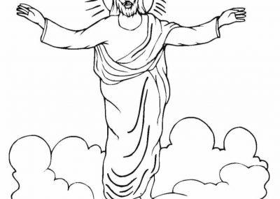 Resurrection Of Jesus