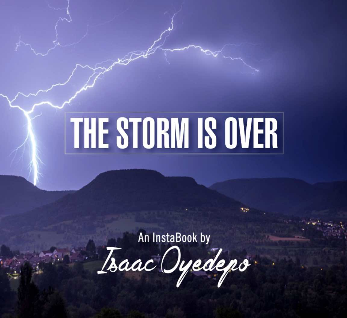 Storm Is Over