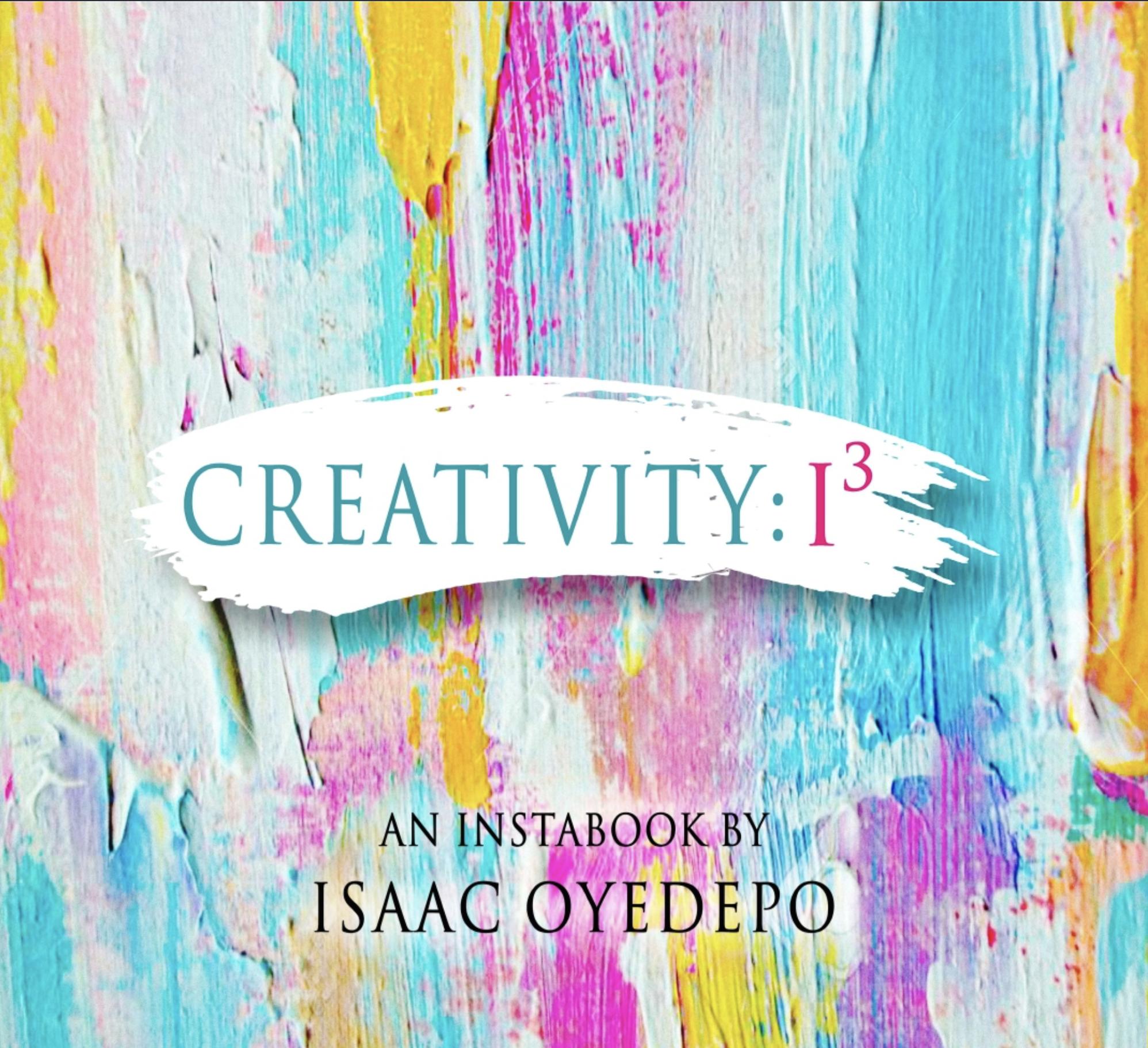 CREATIVITY I3