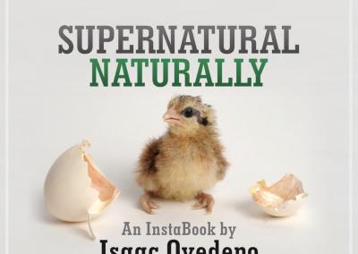 Supernaturally Natural